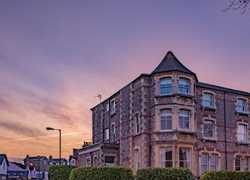 Thumbnail 3 bed flat for sale in Julian Road, Stoke Bishop, Bristol