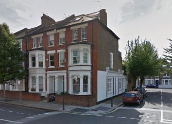 Thumbnail 5 bed end terrace house to rent in Tunis Road, Shepherd's Bush
