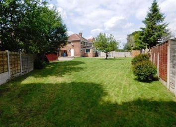 Thumbnail 3 bed semi-detached house for sale in Lyme Grove, Droylsden, Manchester