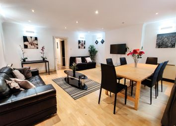 Thumbnail 2 bed flat to rent in Colosseum Terrace, London