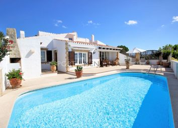 Thumbnail 3 bed villa for sale in Binibeca Nou, Binibeca Nou, Sant Lluís