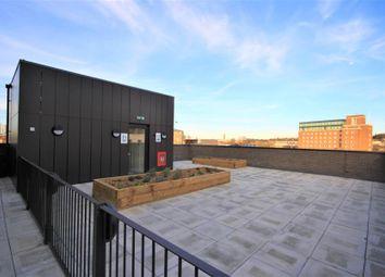 Thumbnail 3 bedroom flat to rent in Collier Court, Deptford Bridge