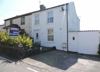 Thumbnail 2 bed semi-detached house for sale in Drumau Road, Birchgrove, Swansea
