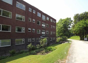 Thumbnail 1 bedroom flat to rent in Kensington Court, Salford, Salford