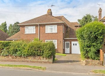 Thumbnail 3 bed semi-detached house for sale in Highsted Road, Sittingbourne