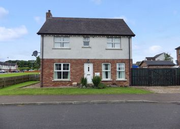 Thumbnail 3 bed semi-detached house for sale in 10 Lindara Park, Larne, Larne