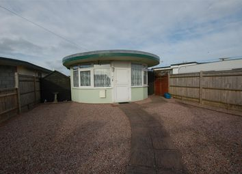 Thumbnail 1 bed detached bungalow for sale in Camber Drive, Pevensey Bay, Pevensey, East Sussex