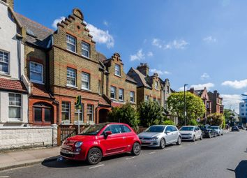Thumbnail 6 bed terraced house for sale in Marius Road, Balham