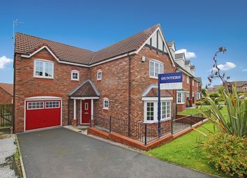 Thumbnail 4 bed detached house to rent in Parkes Way, Blackburn