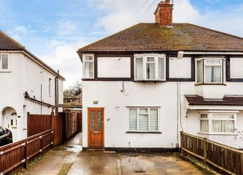 Thumbnail 2 bed maisonette for sale in Hanworth Road, Redhill