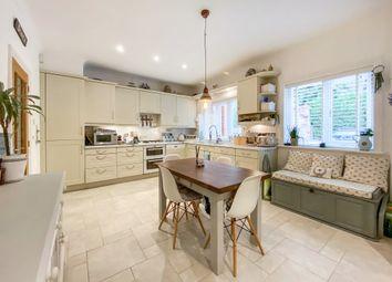3 bed semi-detached house for sale in Branksomewood Road, Fleet GU51