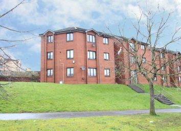 Thumbnail 3 bedroom flat for sale in Sandbank Drive, Maryhill, Glasgow