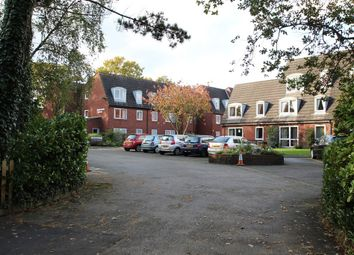 Thumbnail 1 bed flat for sale in Ringwood Road, Ferndown
