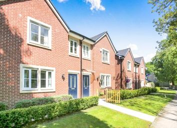 Thumbnail 3 bed semi-detached house for sale in Mill Pond Close, Strines, Stockport, Greater Manchester