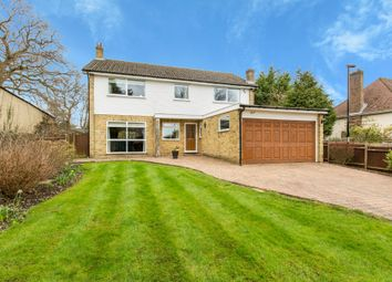 Thumbnail 5 bed detached house for sale in Oakwood Avenue, Purley