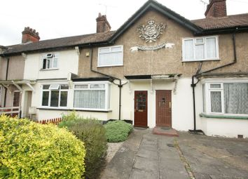 Thumbnail 2 bed terraced house for sale in Jarrah Cottages, London Road, Purfleet