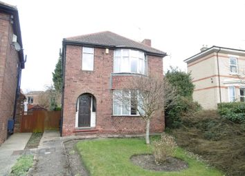 Thumbnail 3 bed detached house for sale in 31 Northolme, Gainsborough, Lincolnshire