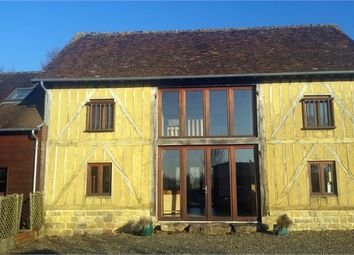 Thumbnail 8 bed barn conversion for sale in Basse-Normandie, Orne, Domfront