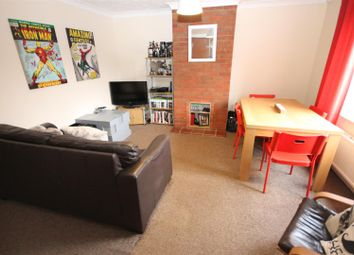 Thumbnail 2 bedroom flat to rent in James Alexander Mews, Gipsy Lane, Norwich