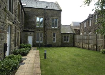 Thumbnail 2 bed flat for sale in Weir Field House, Netherfield, Penistone