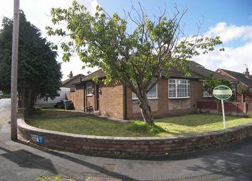 Thumbnail 2 bed bungalow to rent in Sagar Drive, Freckleton, Preston