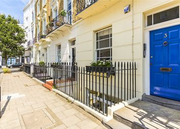 Thumbnail 4 bedroom maisonette for sale in Charlwood Place, London
