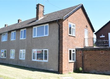 Thumbnail 2 bed flat for sale in Abbot Road, Kirk Hallam, Ilkeston, Derbyshire