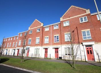Thumbnail 2 bed flat to rent in Dunlin Terrace, Pilgrove Way, Cheltenham