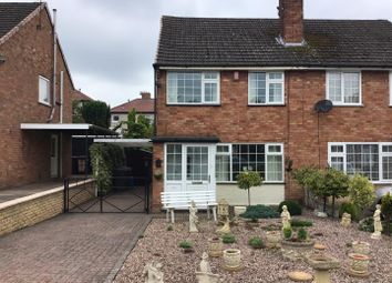 Thumbnail 3 bed property for sale in Station Fields, Oakengates, Telford