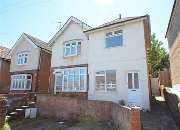 Thumbnail 1 bed semi-detached house to rent in Douglas Road, Poole