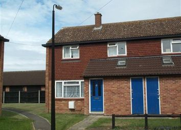 Thumbnail 2 bed property to rent in Bath Crescent, Wyton, Huntingdon