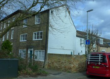Thumbnail 2 bed flat to rent in Waterside, Ely