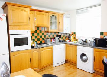 Thumbnail 4 bed duplex to rent in Jansen Walk, London
