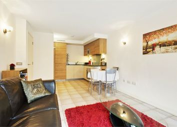 Thumbnail 1 bedroom flat to rent in West Parkside, London