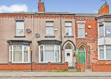 Thumbnail 3 bed end terrace house for sale in Roker Avenue, Sunderland, Tyne And Wear