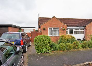 Thumbnail 2 bed semi-detached bungalow for sale in Wodehouse Court, Watton