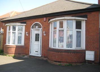 Thumbnail 3 bedroom bungalow to rent in Penn Road, Penn, Wolverhampton