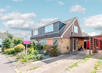 Thumbnail 3 bed semi-detached house for sale in Dukes Avenue, Southminster
