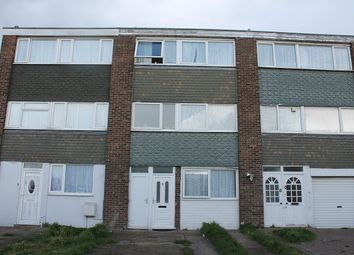 Thumbnail 5 bedroom property to rent in Clacton-On-Sea, Essex
