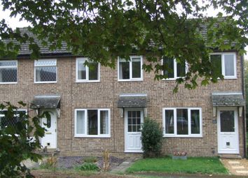 Thumbnail 2 bedroom terraced house to rent in Sevenfields, Highworth, Swindon