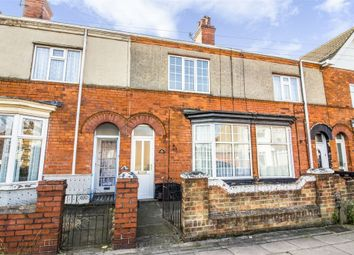 Thumbnail 3 bed terraced house for sale in Durban Road, Grimsby, Lincolnshire