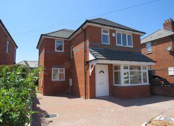 Thumbnail 3 bedroom detached house for sale in Britannia Road, Rowley Regis