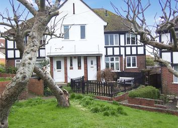Thumbnail 3 bed flat to rent in The Close, Seaton