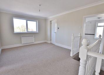 Thumbnail 2 bedroom maisonette to rent in Robin Hood Road, Elsenham, Bishop's Stortford