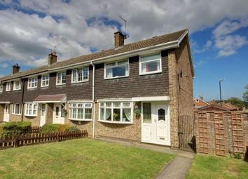 Thumbnail 3 bed semi-detached house for sale in Moorsfield, Houghton Le Spring