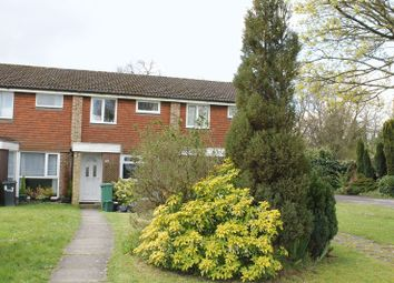 Thumbnail 3 bed terraced house to rent in Tanyard Way, Horley
