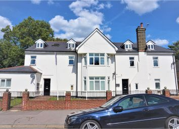 Thumbnail 2 bed flat for sale in 230 Norbury Avenue, Thornton Heath