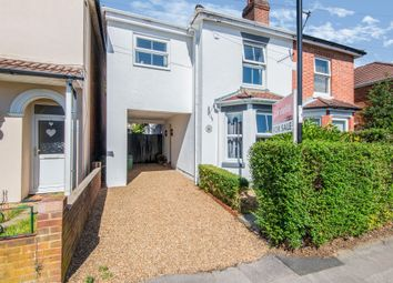 Thumbnail 3 bedroom semi-detached house for sale in Brook Road, Southampton