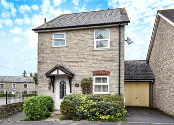 Thumbnail 3 bed link-detached house for sale in Templars Barton, Templecombe, Somerset