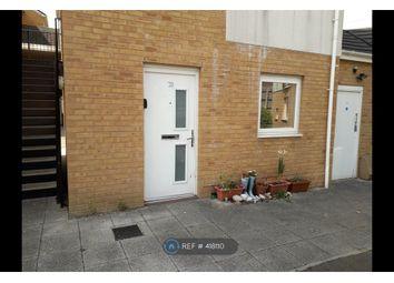 Thumbnail 1 bed flat to rent in Dol Felin, Bridgend
